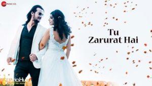 Tu Zarurat Hai Lyrcs - Aqeel Khan