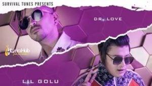 Balenciaga Lyrics - Lil Golu Shavy Dr. Love