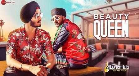 Beauty Queen Lyrics Manjit Singh