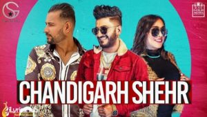 Chandigarh Shehar Lyrics - G Khan & Afsana Khan