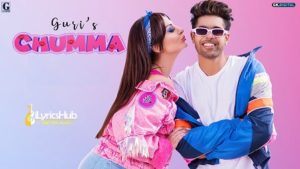 Chumma Lyrics by Guri, Tanishk Bagchi
