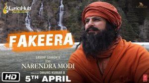 Fakeera Lyrics - PM Narendra Modi