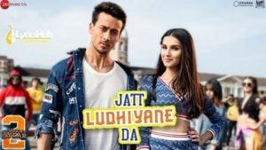 Jatt Ludhiyane Da Lyrics - Student Of The Year 2
