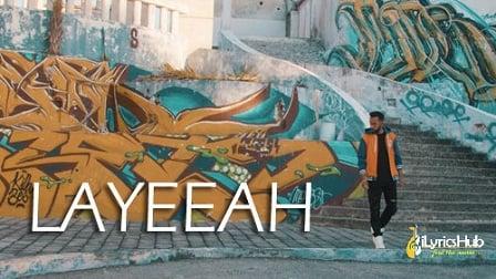 Layeeah Lyrics - The PropheC