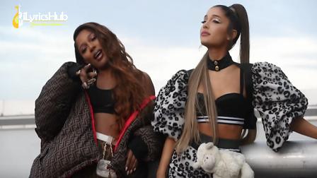 Monopoly Lyrics - Ariana Grande & Victoria