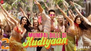 Mumbai Dilli Di Kudiyaan Lyrics - Student Of The Year 2