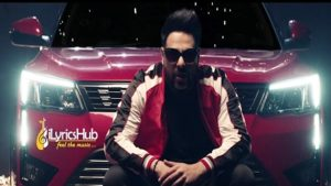 Set The Roads On Fire Lyrics Badshah