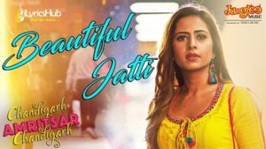 Beautiful Jatti Lyrics Gippy Grewal