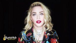 Crave Lyrics Madonna, Swae Lee