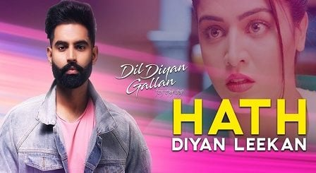 Hath Diyan Leekan Lyrics Parmish Verma