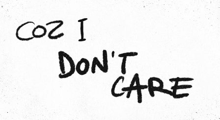 I Don't Care Lyrics - Ed Sheeran & Justin Bieber