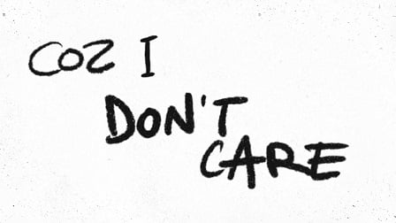 I Don't Care Lyrics - Ed Sheeran & Justin Bieber
