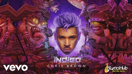 Don't Check On Me Lyrics - Chris Brown | Justin Bieber, Ink