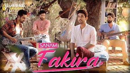 Fakira Lyrics Sanam