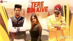 Tere Bin Kive Lyrics Ramji Gulati