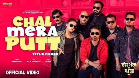 amrinder gill new movie chal mera putt download