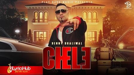 Chele Lyrics Benny Dhaliwal
