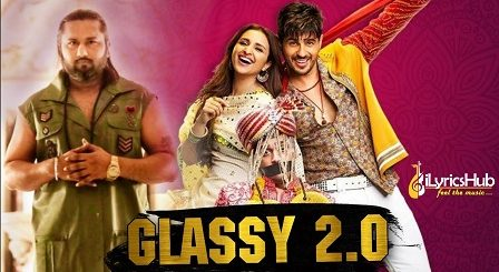 Glassy 2.0 Lyrics Jabariya Jodi | Yo Yo Honey Singh