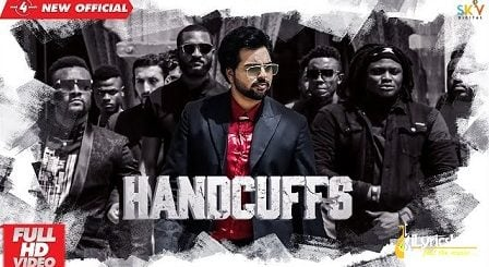 Handcuffs Lyrics Pardeep Sran