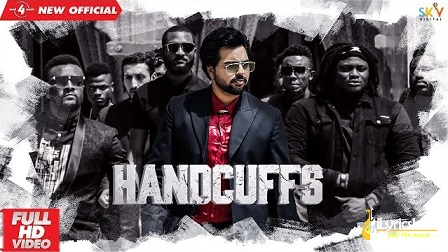 Handcuffs Lyrics Pardeep Sran