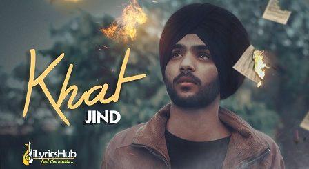 Khat Lyrics Jind