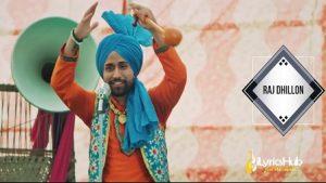 Love Hate Lyrics Raj Dhillon | Karan Aujla