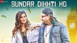 Sundar Dikhti Ho Lyrics Mack The Rapper