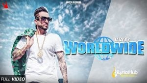 Worldwide Lyrics Jazzy B