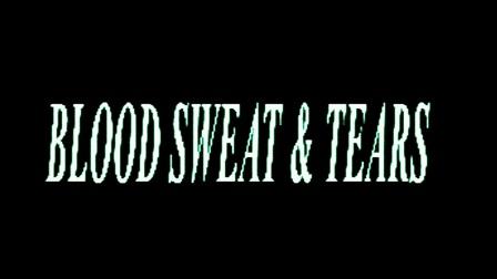 Blood, Sweat & Tears Lyrics Ava Max