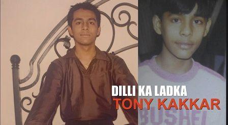 Dilli Ka Ladka Lyrics Tony Kakkar
