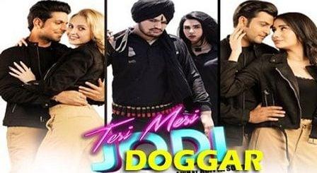 Doggar Lyrics Sidhu Moose Wala | Teri Meri Jodi