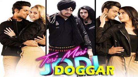 Doggar Lyrics Sidhu Moose Wala   Teri Meri Jodi