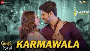 Karmawala Lyrics Gurnam Bhullar | Surkhi Bindi