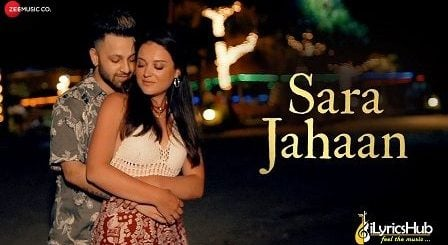 Sara Jahaan Lyrics Abazz