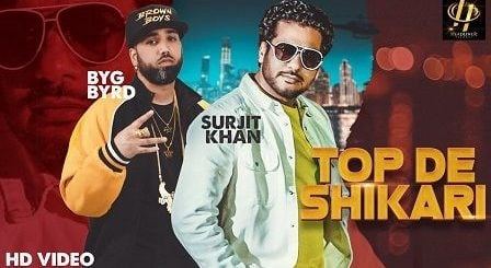 Top de Shikari Lyrics Surjit khan