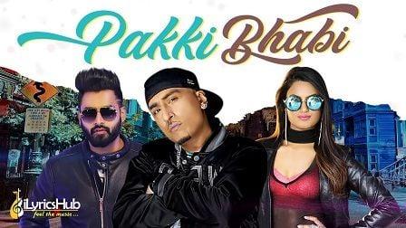 Pakki Bhabhi Lyrics Jaggi Jagowal, Samar Kaur
