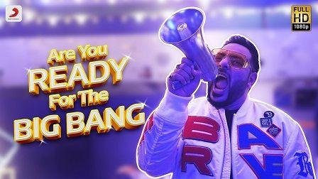 Are You Ready For The Big Bang Lyrics Badshah | Flipkart Song