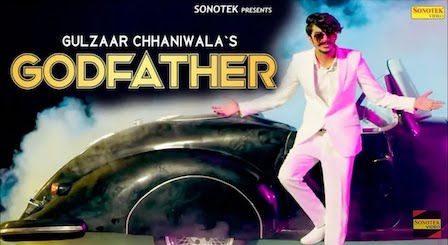 Godfather Lyrics Gulzaar Chhaniwala