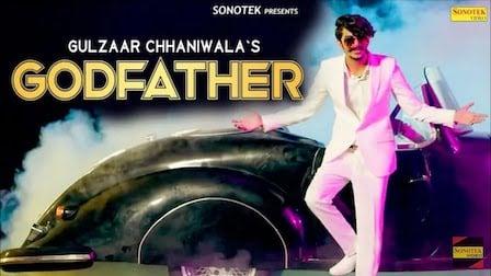 Godfather Lyrics Gulzaar Chhaniwala