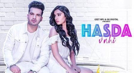 Hasda Vi Nahi Lyrics Sharry Nexus