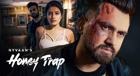 Honey Trap Lyrics Nyvaan