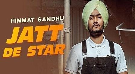 Jatt De Star Lyrics Himmat Sandhu