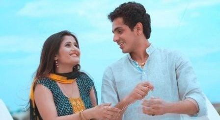Lilo Chaman Lyrics Diler Kharkiya | Anjali Raghav