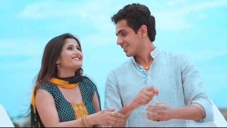 Lilo Chaman Lyrics Diler Kharkiya   Anjali Raghav