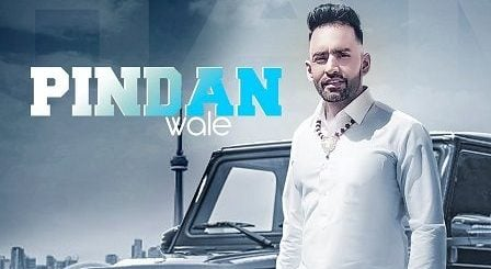 Pindan Wale Lyrics Harf Cheema