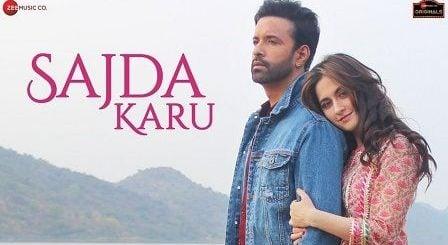 Sajda Karu Lyrics Stebin Ben | Sanjeeda Sheikh, Aamir Ali