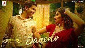 Sanedo Lyrics Made In China | Mika Singh