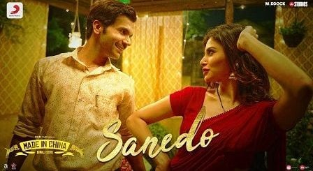 Sanedo Lyrics Made In China | Mika Singh
