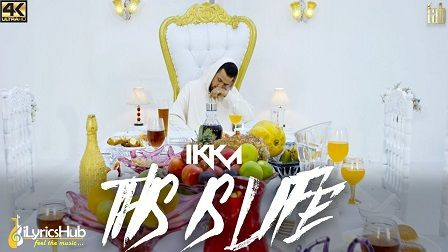 This Is Life Lyrics Ikka