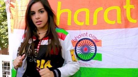 We Are One Lyrics Celina Sharma
